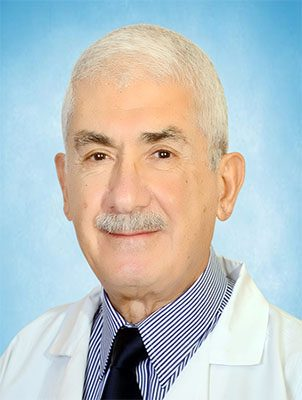 Dr. Ali Al Hameed