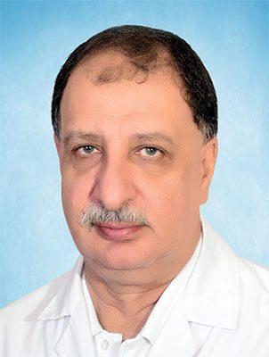 Dr. Makram Al Waiz