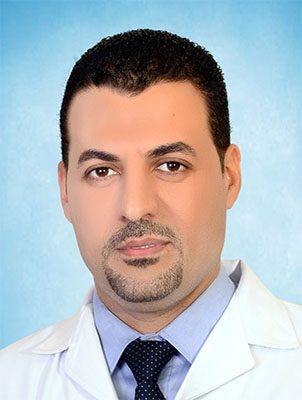 Dr. Nohad Ahmed Selim