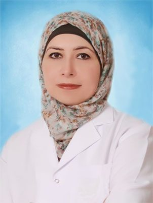 Dr. Saba Fouad Ali
