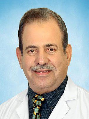 Dr. Salah Jamal Othman