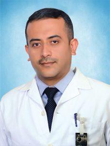 د. ياسر عبد الرزاق ناصر