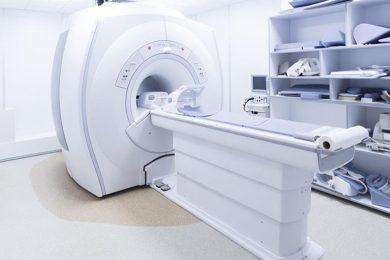 Radiology Department MRI