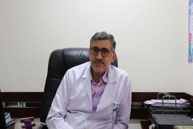 Dr. Amjed Al Mufty