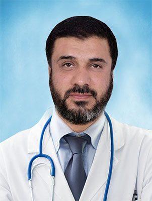 د. مؤيد خميس القيصي