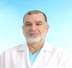 Dr. ABDULRAHMAN ALKRAD